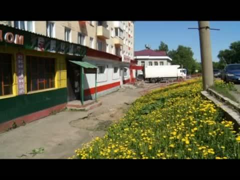Разрушили и не восстановили: тротуары на Ленина-Солнечной