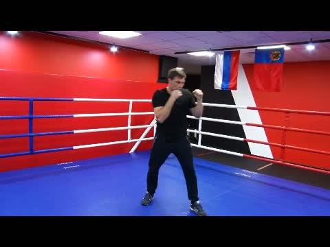 Тренировка с чепионом